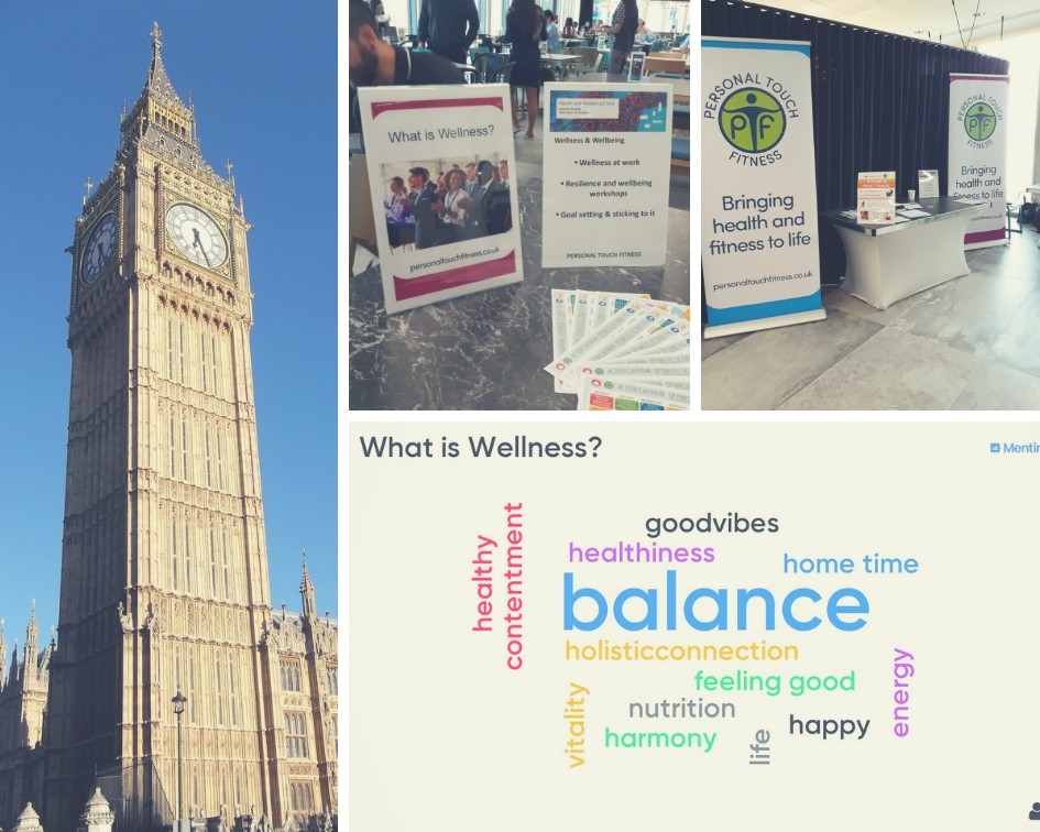 WELLNESS VALUES TRAVEL LONDON