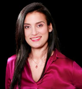 Ferroudja MEGHENEM, CEO Wellness Values
