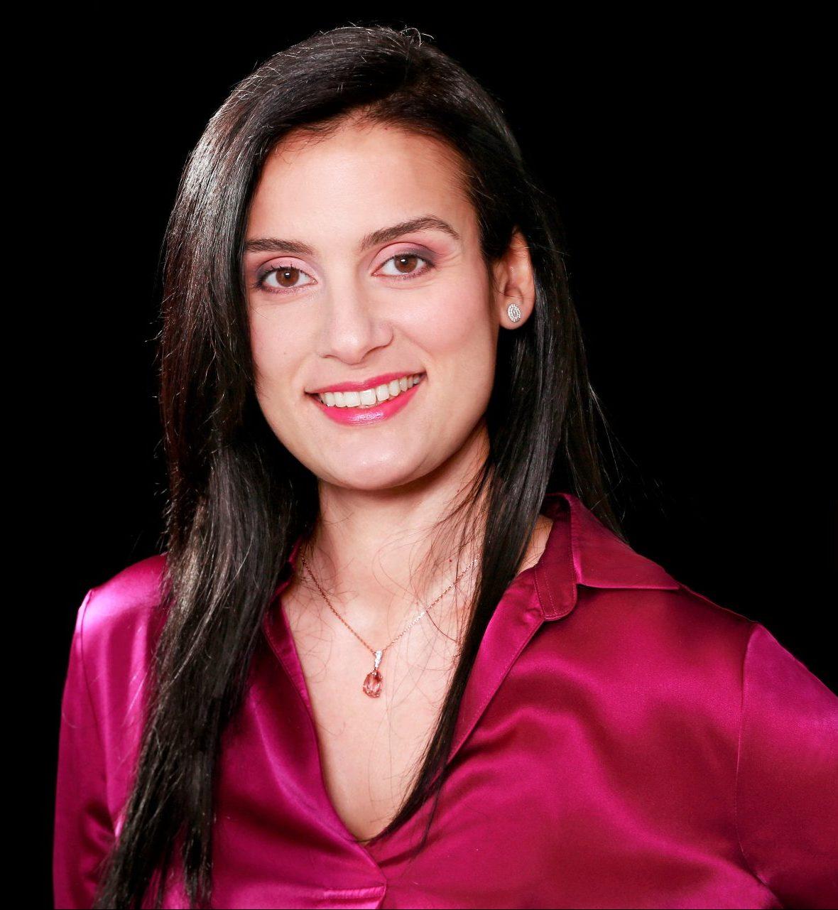 Ferroudja MEGHENEM, CEO Wellness Values